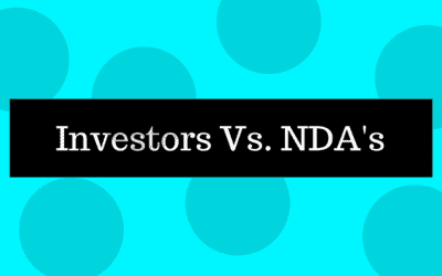 Don't Make These NDA Investor Mistakes – 6 Things You Should Know