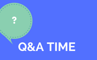 Q&A After Your Pitch: This Is What You Should Know