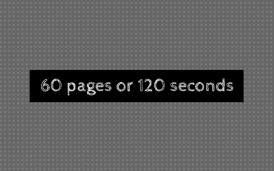 Why Your 120 Second Pitch Is More Important Than Your 60-Page Business Plan