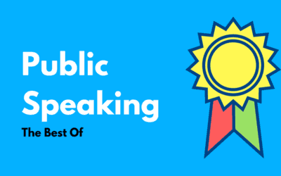 36 Public Speaking Articles From 12 Of The Best Public Speakers