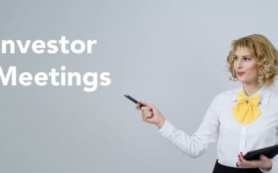 What To Present To An Angel Investor?