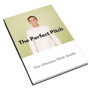 Free Pitch Guide