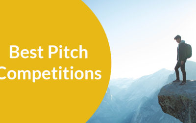 Best Startup Pitch Competitions 2018